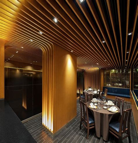 vip dining experience pak loh restaurant hong kong interior design design news architecture trends