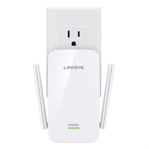 Sale Linksys Re6400 Ac1200 Boost Ex Wi Fi Range Extender linksys re6400 ac1200 boost ex wi fi extender