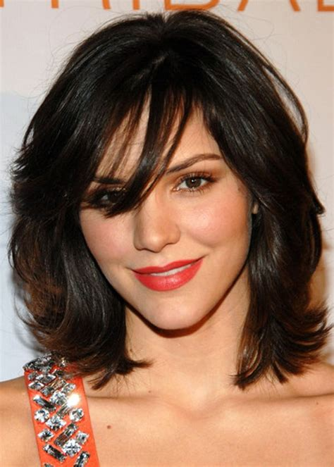 Hairstyles For Shoulder Length Hair by Shoulder Length Hairstyles Beautiful Hairstyles