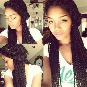15 senegalese twists styles you can use for inspiration gallery