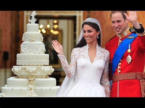 Hochzeitstorte William Und Kate by A Slice Of Prince William And Kate Middleton S Wedding