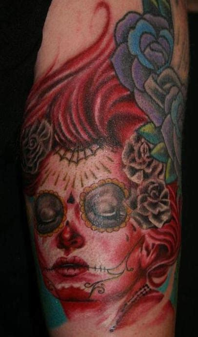 zombie tattoo gallery super muerte set part 5 tattooimages biz