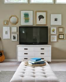 tv on wall ideas 40 tv wall decor ideas decoholic