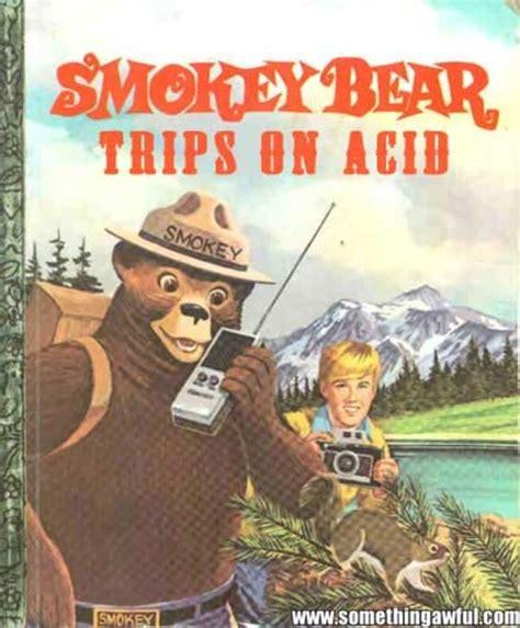 Smokey The Bear Meme - image 764359 smokey the bear know your meme