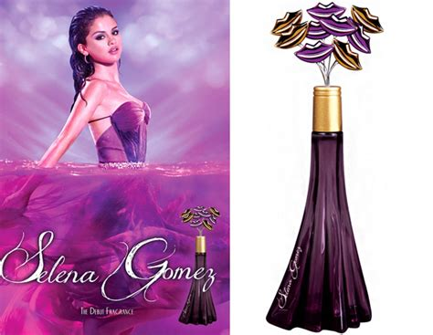 Parfum Selena Gomez selena gomez perfume selena gomez blue photo
