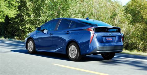 toyota 2016 models usa toyota usa environmental protection sustainability leader