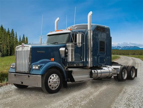 Kenworth 36 Sleeper For Sale Autos Post