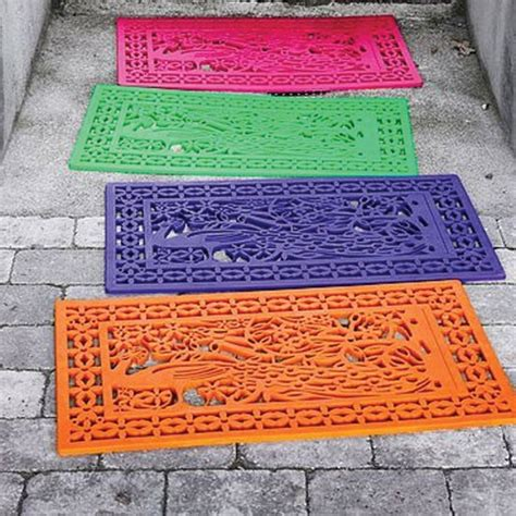 Best Doormat For Outside Doormats 10 Best Housetohome Co Uk