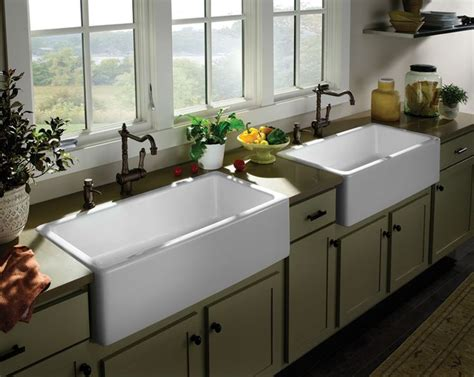 Best Farm Sink by 17 Best Images About Farmhouse Sink On David