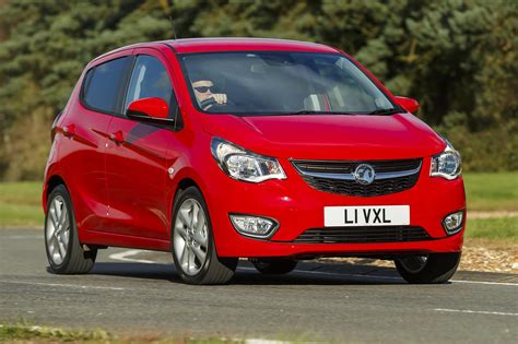 the motoring world vauxhall announces pricing and