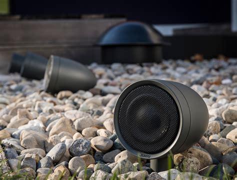 modern danish speakers audio equipment jamo