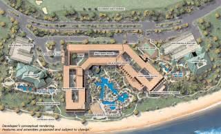 Marriott Maui Ocean Club Floor Plan Marriott S Maui Ocean Club Sharket