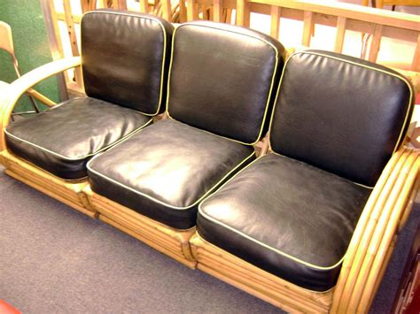 vintage sofas and chairs heywood wakefield chairs antique antique furniture