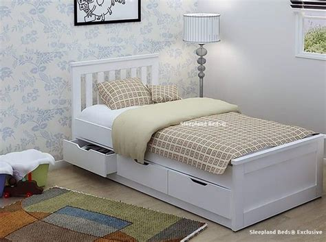 1000 ideas about single beds with storage on pinterest