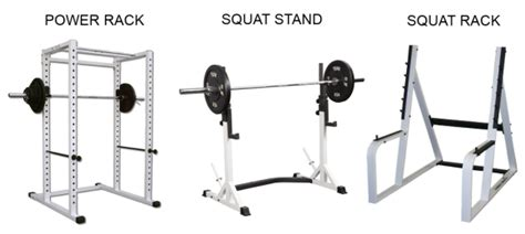 Difference Between Smith Machine And Squat Rack by Power Rack Squat Www Pixshark Images Galleries With A Bite