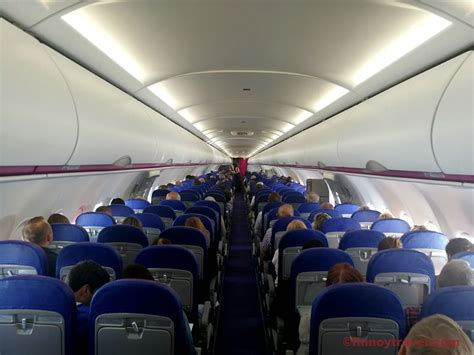 wizz air cabin review wizz air a reliable airline or a purple spark