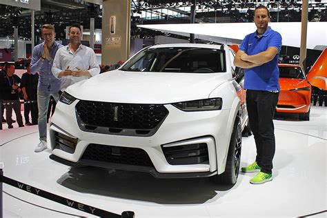 Import Auto by Auto China Import Kandidaten Bilder Autobild De