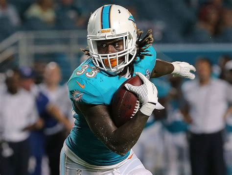 Miami Dolphins activate rookie running back Jay Ajayi ... J Ajayi Dolphins