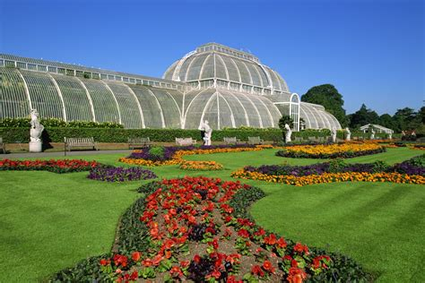 Kew Botanical Garden Kew Gardens Launches Annual Health Check Of The World S