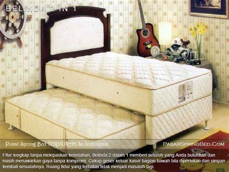 Kasur Bed Paling Murah harga central bed paling murah di indonesia