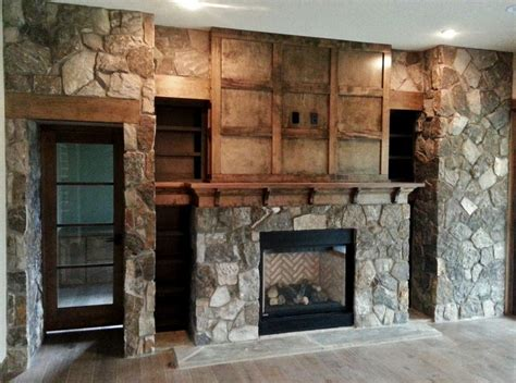 17 best images about bbm our projects fireplaces on
