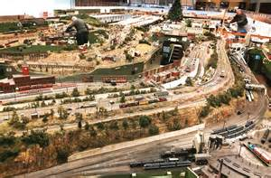 Nj Transit Light Rail Schedule This Amazing Model Train Display Will Astound You County