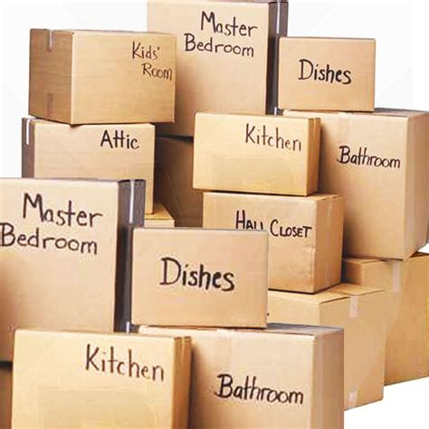 buy boxes for moving house new 30 x large cardboard house moving boxes removal packing box ebay