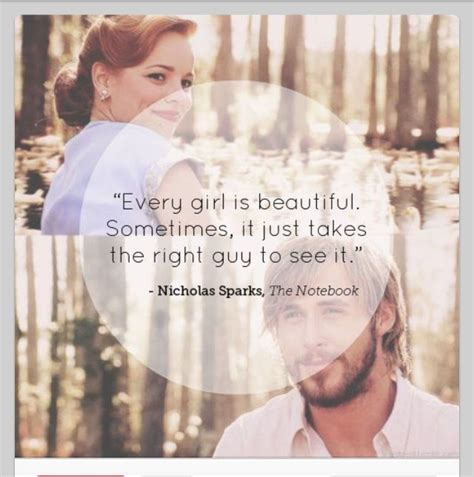 quotes film notebook the notebook quotes and sayings sayings quotes ღ