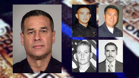 Officers Killed In The Line Of Duty by History Of Sapd Officers Killed In Line Of Duty