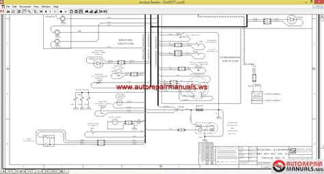 thermo king fuel wiring diagrams thermo free engine