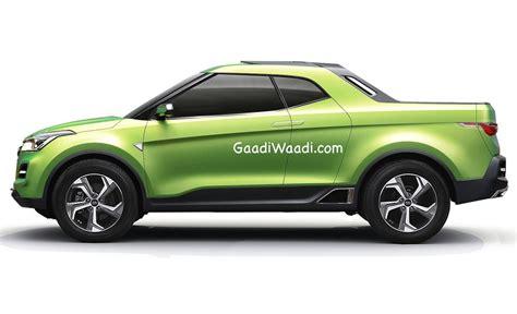 Hyundai Bakkie 2020 by Hyundai Santa Creta Stc To Finally Launch In