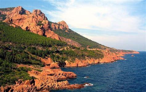 cornisa francesa que ver en la costa azul francia visitar la riviera francesa