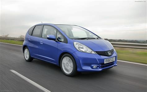 honda jazz 2011 widescreen car wallpapers 14 of 36