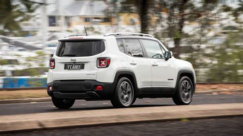 Jeep Renegade Cost 2016 Jeep Renegade Price Drops Up To 3k Chasing Cars