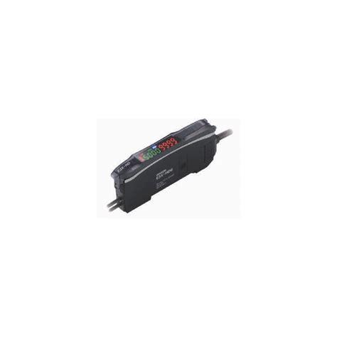 Photo Fiber Sensor E3x Zd11 Omron Original e3x hd41 2m 356807 omron fibre optic lifier pnp 24vdc