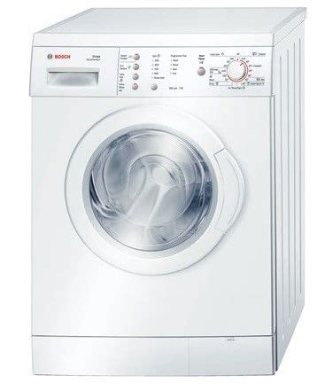 Mesin Cuci Front Loading Dibawah 3 Juta daftar harga mesin cuci bosch front loading merk terbaik