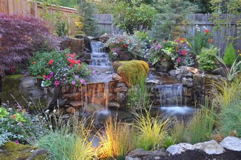 beautiful backyard landscaping beautiful backyard eclectic landscape portland by