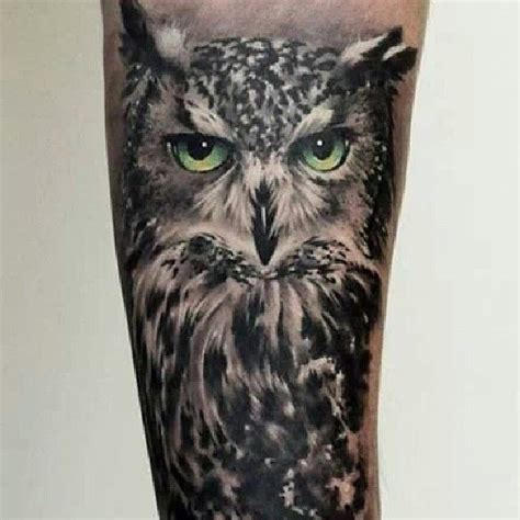 tattoo owl realistic realistic flying owl tattoo www pixshark com images