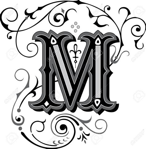 M Drawing Design by Letters Design Www Pixshark Images Galleries