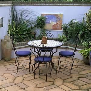 Moroccan Garden Ideas Moroccan Style Garden Terrace Garden Furniture Housetohome Co Uk