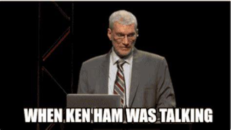 Ken Ham Meme - debata bill nye i ken ham en wykop pl