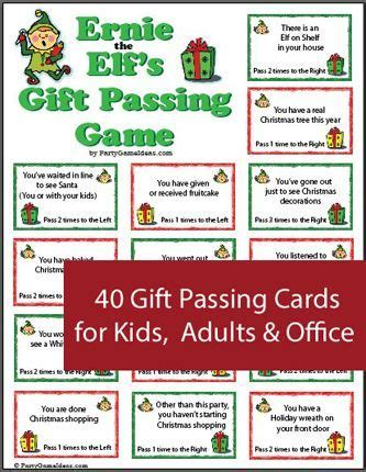 christmas pass the gift game 1000 ideas about gift exchange on gift gift