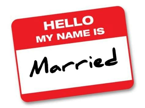 Getting Married Changing Your Last Name by Should You Change Your Last Name After Marriage