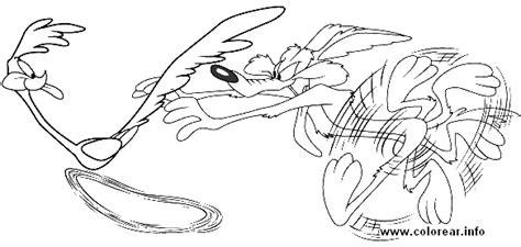 dibujos infantiles warner correcaminos warner dibujos e imagenes para ni 241 os para pintar
