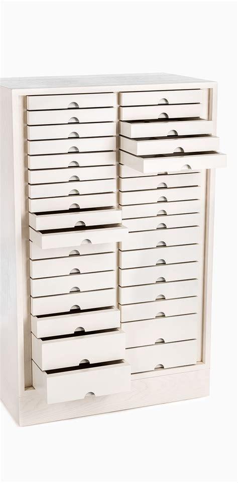 cassettiere per gioielli sdjpacking cassettiere per gioielli drawers le