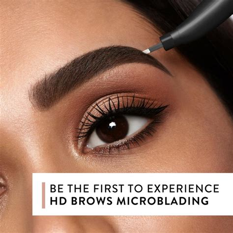 hd brows hd brows microblading