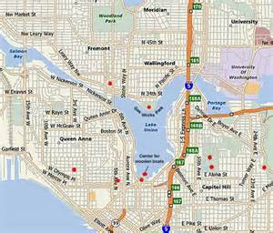 Street Map Of Seattle by Saffron And Silk Artist Profiles Lorenzo Duran And