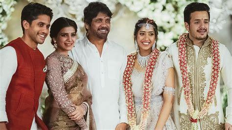 actor nagarjuna son akhil south star nagarjuna s son akhil gets engaged to designer