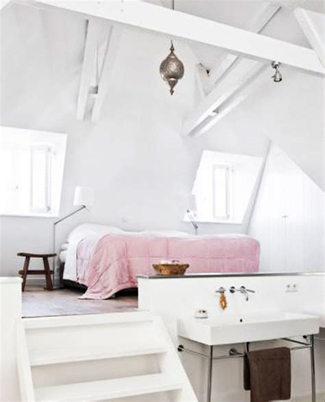 Loft Bedroom With Bath Bedroom Bathroom Loft For The Home