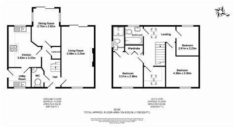 house plans to take advantage of view birds eye view of a house plan